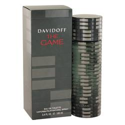 Davidoff The Game Eau de Toilette 100ml m