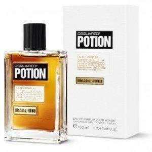 Dsquared2 Potion Man Eau de Toilette 100ml M