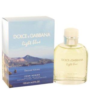 Dolce & Gabbana Light Blue Discover Vulcano Eau de Toilette 125ml m