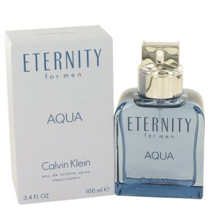 Calvin Klein Eternity For Men Aqua Eau de Toilette 100ml m
