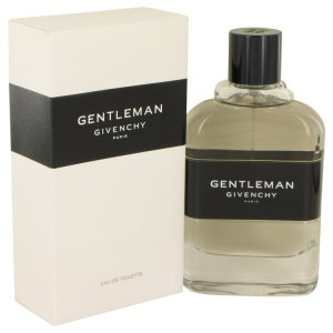 Givenchy Gentleman New Edition Eau de Toilette 100ml m