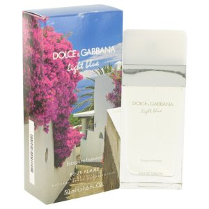 Dolce & Gabbana Light Blue Escape to Panarea Eau de Toilette 50ml w
