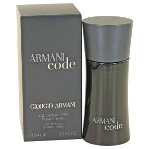 Giorgio Armani Black Code Eau de Toilette 50ml m