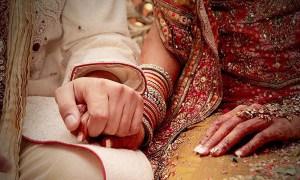 shadi - husband- mother
