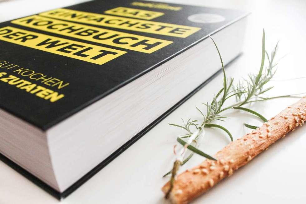k-Simplissime- Das einfachste Kochbuch der Welt (2)