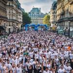 Comment j'ai vécu les 10km de PARIS !