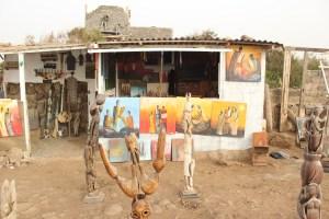 ngor art africain