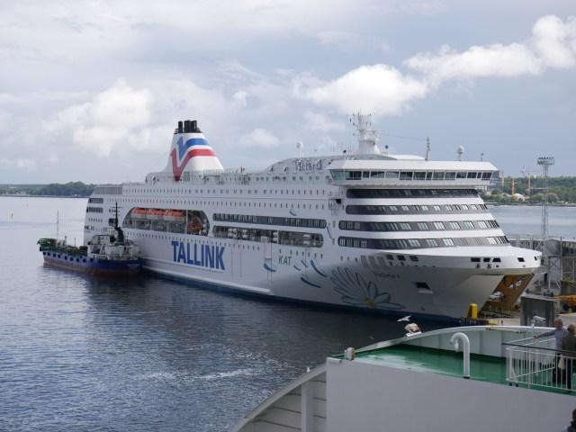 Tallin-Tallink