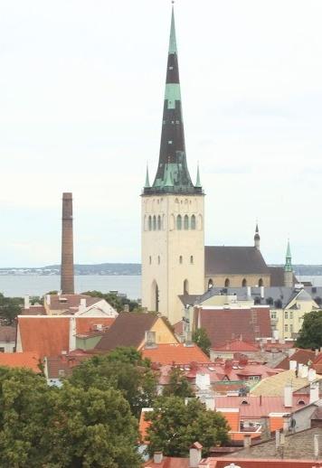 Tallinn-Belvedere 2