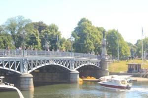 pont port stokholm
