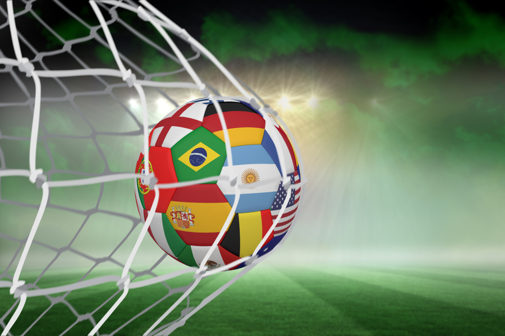OLAP and World Cup