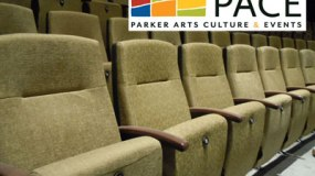 Parker ARTS Mainstreet Center and PACE