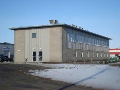 Calgary Corporate Office