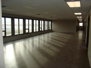 Calgary Corporate Office Interior