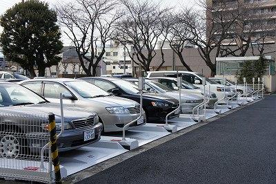 外部への貸し出しは、状況によって駐車場全体が課税対象になるケースもある