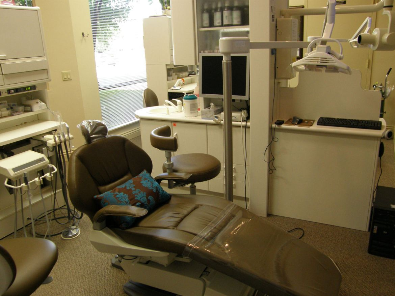 Cosmetic dentistry procedures 12