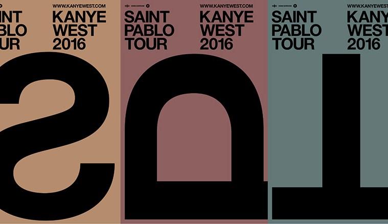 Saint Pablo Tour