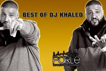 Best of DJ Khaled