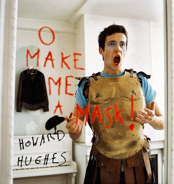 o make me a mask 2 DURING THE GOLD RUSH (COMING SOON)