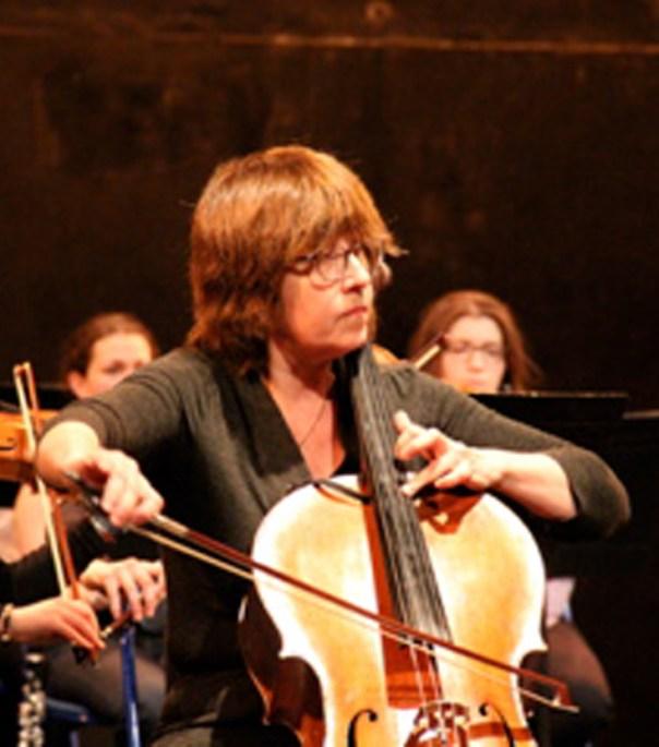 Annie Balmayer
