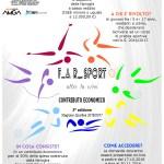 F A R Sport 2^ edizione