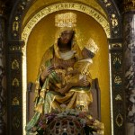 Le foto del pellegrinaggio a Castelmonte