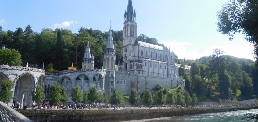 Peregrinación parroquial a Santuarios del País Vasco y Ntra. Sra. de Lourdes