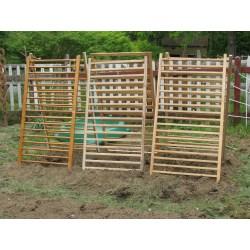 Cheery Colorbond Fence Building Vertical Garden Trellis Low Cost Vertical Drop Side Cribs Vertical Garden Trellis