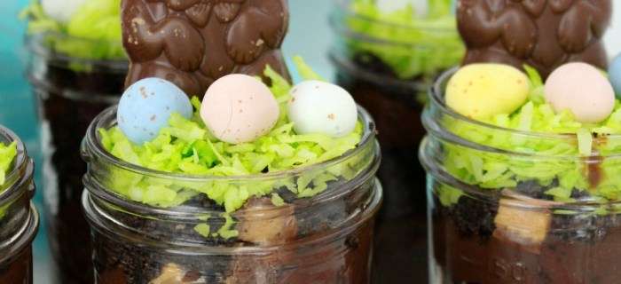 25 Easter Desserts to Come Back to Life For!