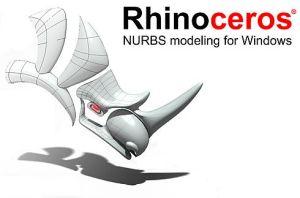 Rhino3D CAD Services