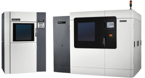 Stratasys Fortus 3D Printer for Direct Digital Manufacturing