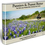 GEAR: Panniers &amp; Peanut Butter bike camping gear e-book
