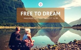 Free To Dream