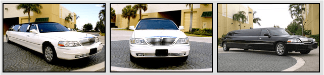 new orleans limo service