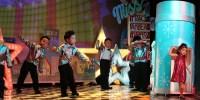 A Hairspray Musical by ICBB Kids