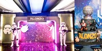 How Nino Muhlach Threw A Most Awesome Star Wars Party For Alonzo