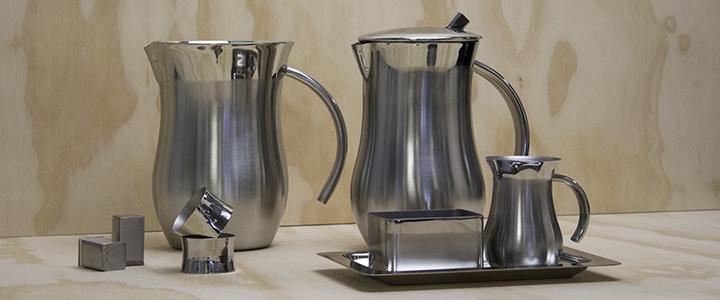 Modern Coffeee/Tea service, Party Rental Ltd