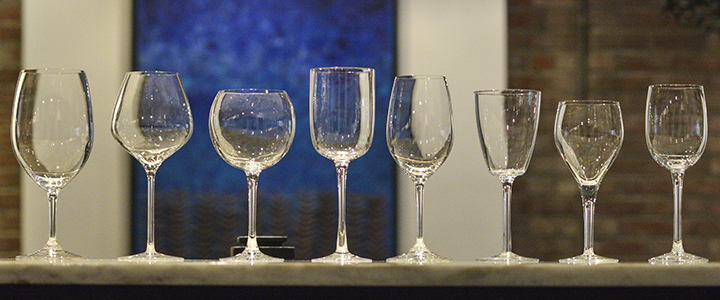 Party Rental Ltd. - Wine Glass Guide