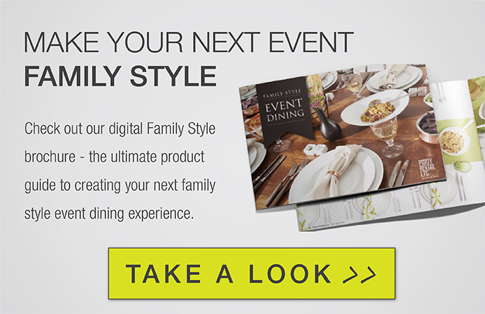 Party Rental Ltd. - How to plan a Family-Style Event