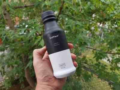 Coffiest Soylent bouteille