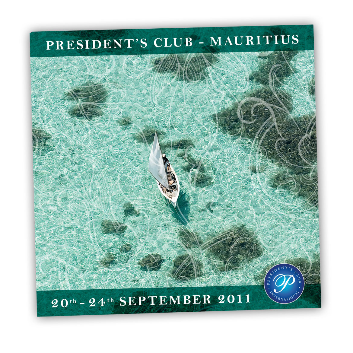 Medtronic Mauritius Booklet Front