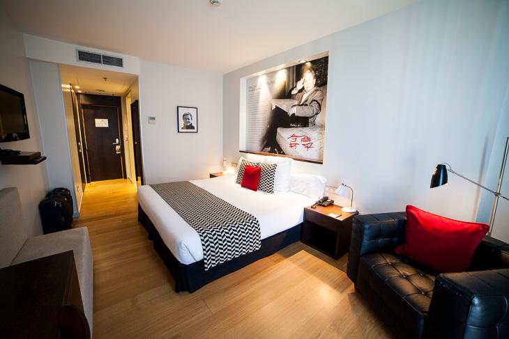 Passagem Gastronômica - Hotel Astoria 7 - Roteiro de San Sebastian - Espanha