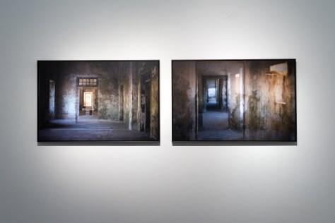 """""""Spazi di relazione"""", serie """"Nelle mie stanze"""", foto di Dania Gennai"""