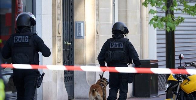Une chienne policière du Raid tuée dans l'assaut à Saint-Denis