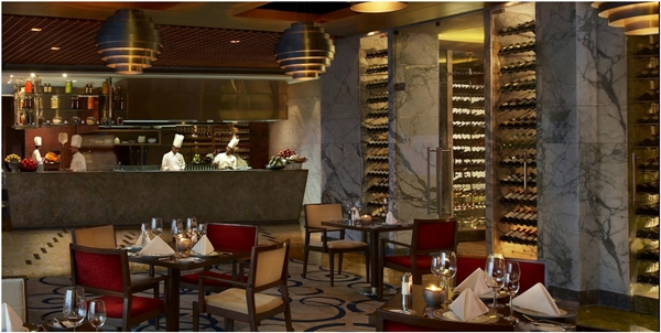 The Leela, Gurgaon