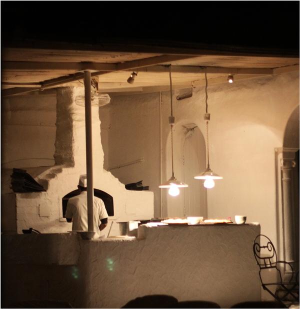 Dirty Martini, Olive Bar & Kitchen, New Delhi