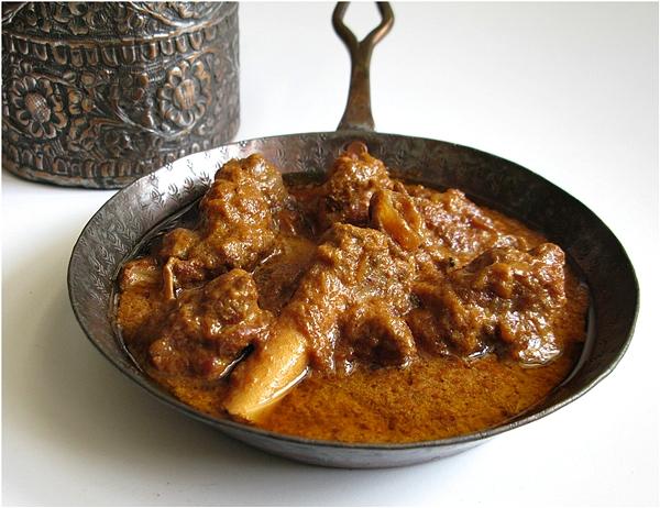 Mutton Korma