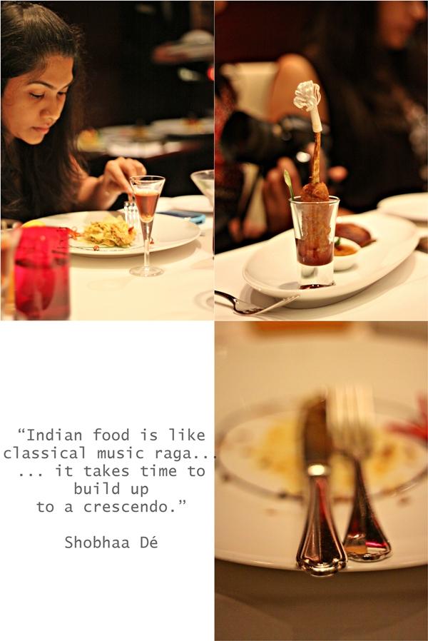 Varq, Taj Mahal Hotel, New Delhi