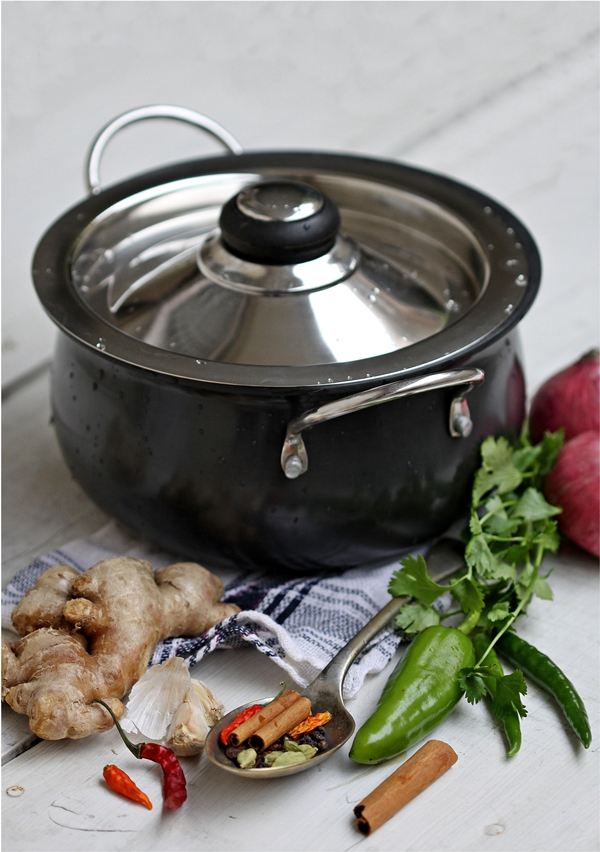Nirlep Anodized Cookware