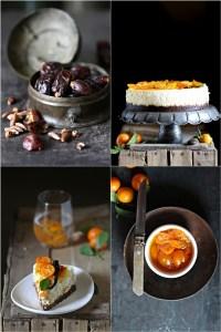 Kumquat Quark Cheesecake 3